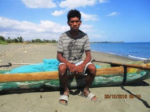 photo of Domingos
