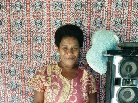 photo of Kasanita