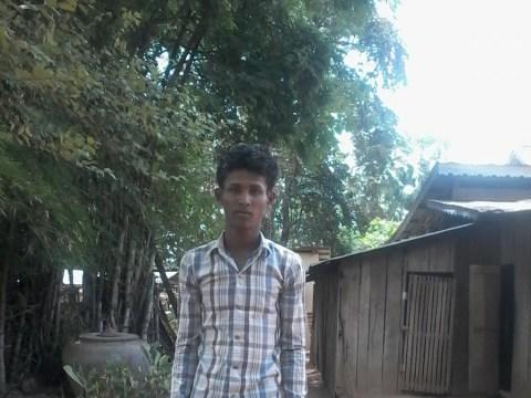 photo of Ean