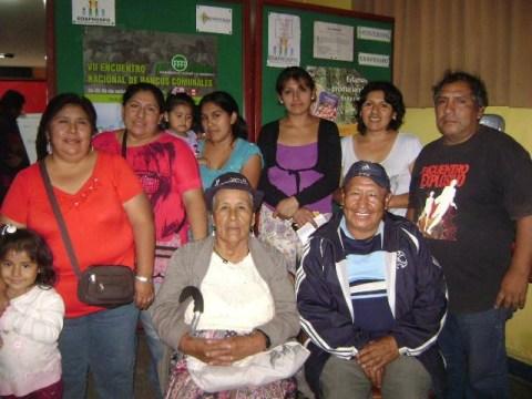 photo of Mujeres Triunfadoras Group