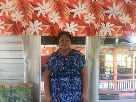 photo of Faagutu