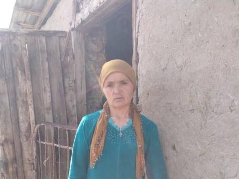 photo of Buaisha