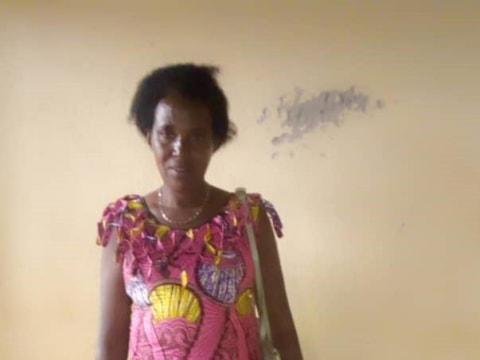 photo of Ansila