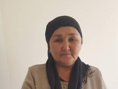 photo of Guloysha