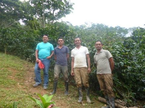 photo of Gs. Los Parientes Group