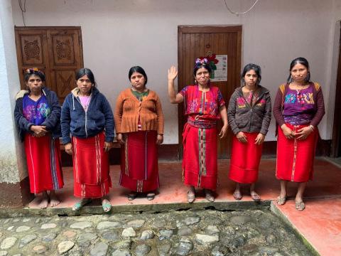 photo of Las Uvas 4 Group