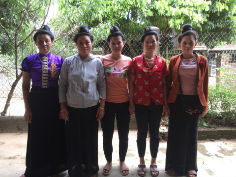 photo of Bung Lao 02 Group
