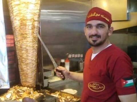 photo of Abdulaziz