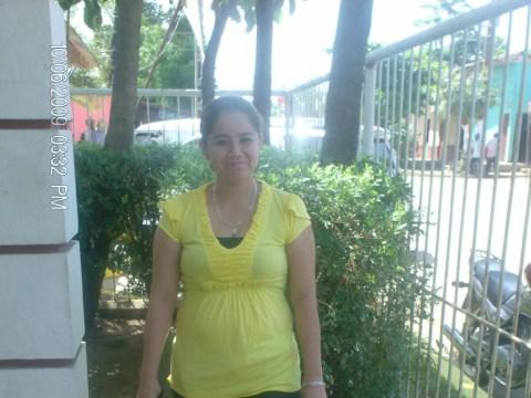 photo of Lucia Iveth