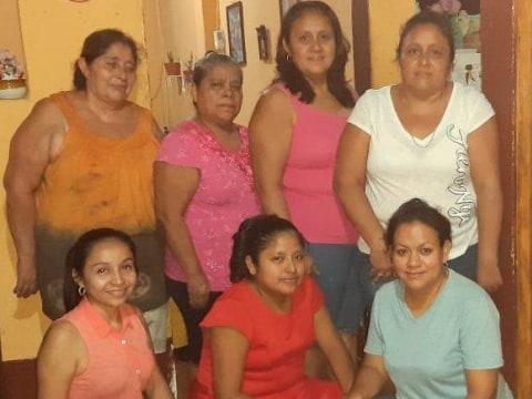 photo of Buscadoras De Prosperidad Group
