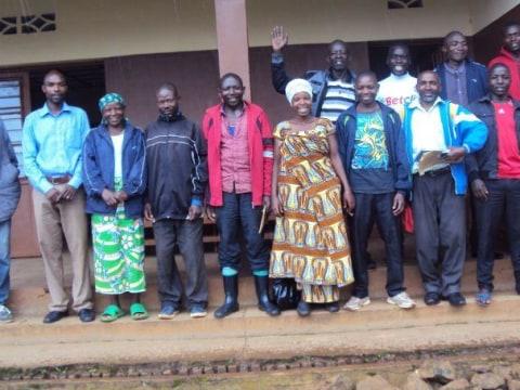 photo of Abadasigana Acb Group