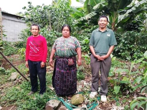 photo of Grupo Los Trabajadores Group
