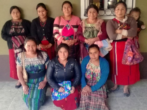 photo of Mujeres De Xix Group