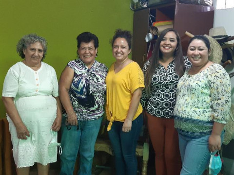 photo of Luceros Group