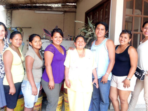 photo of Km 6 El Bajio Group