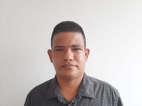 photo of Jorge Alberto