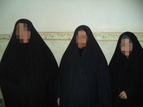photo of Zuhur's Group
