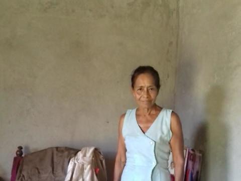 photo of Margarita Del Socorro