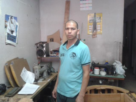 photo of Luis Aníbal