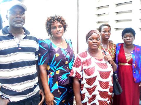 photo of Matimbwa Group