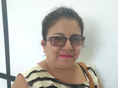 photo of Maryiori Patricia