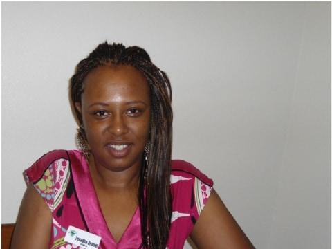 photo of Tenesha