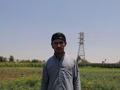 photo of Taha