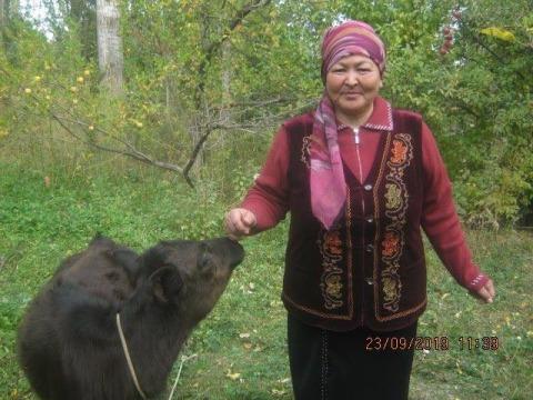 photo of Zaryl