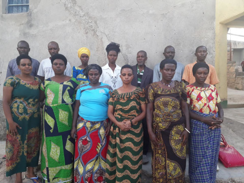 photo of Abizerana Acb Sub Grp A Group
