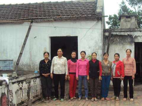 photo of Nhom 8 - Luu Phuong Group