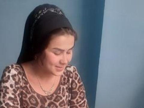 photo of Anisa