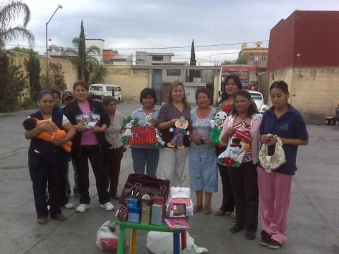 photo of Esperanza X Group