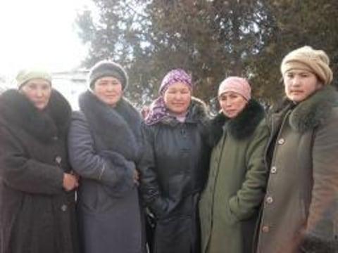 photo of Olmoskan's Group