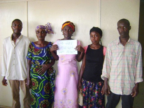 photo of God Gift Group