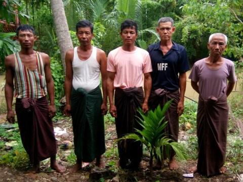 photo of Kun Pa Laing - 1 (D) Village Group
