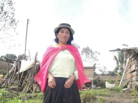 photo of Maria Transito