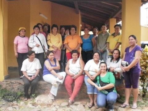 photo of Mujeres Emprendedoras De Cerrito Group
