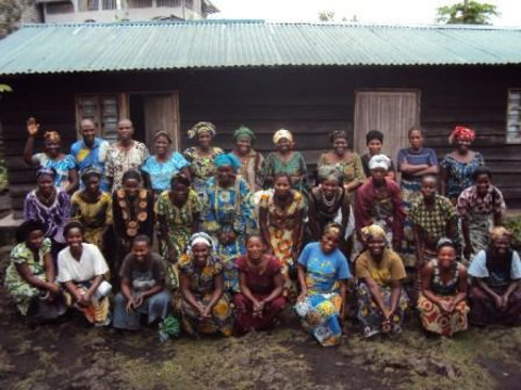 photo of Malungu's Group