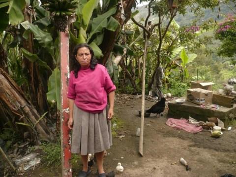 photo of Alba María