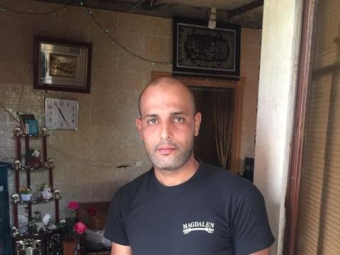 photo of Mazen