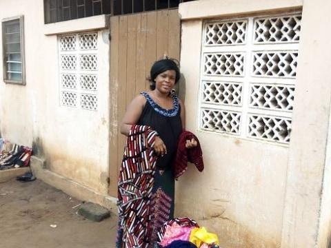 photo of Mawoussi Akossiwa