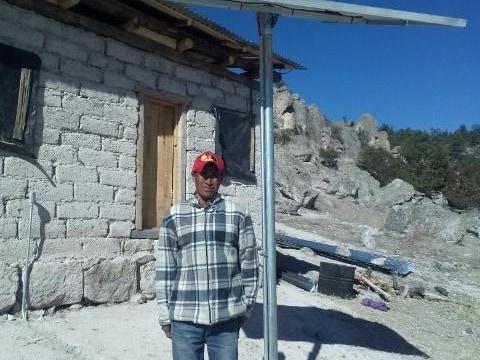 photo of Isidro
