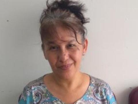 photo of Alma Delia