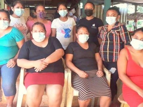 photo of Los Girasoles Malacatan Group