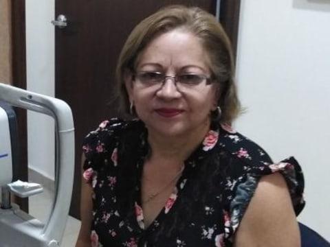 photo of Dora Hilda