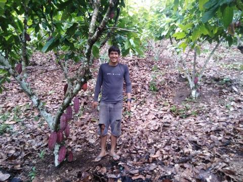 photo of Alaín