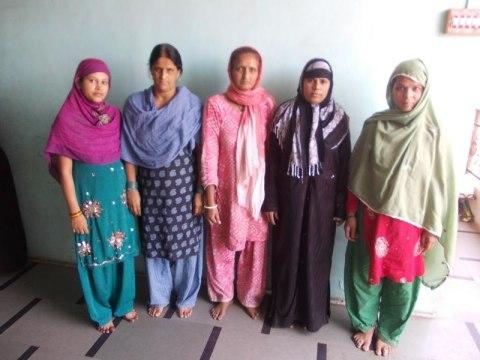 photo of Fejal Mahila Mandal Group