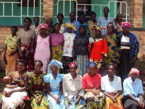 photo of Abahuje Group