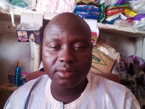 photo of Mansir
