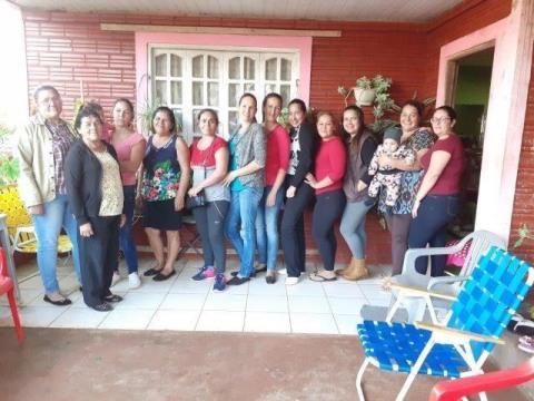 photo of Mujeres De Natalio Group